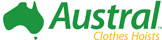 Austral Clotheslines